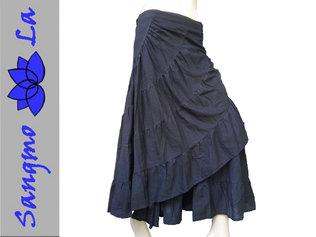 191a016f8cd8 Röcke lang / wadenlang - SangmoLa